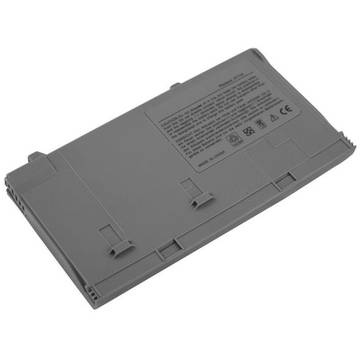 Baterie laptop DELL Latitude D400 - 6 celule