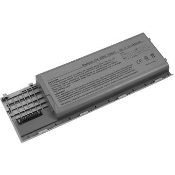 Baterie laptop DELL Latitude D620 - 6 celule