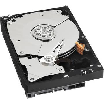 Upgrade la Hard Disk 500GB SATA 3.5 inch