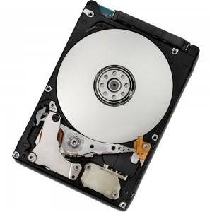 Upgrade la Hard Disk 320GB SATA 2.5 inch