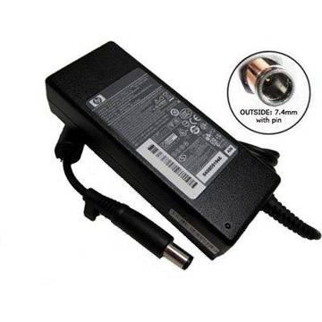 Alimentator laptop HP 19V 4.74A pin central