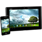 Asus PAD PHONE A68 BLACK - Inlocuire display + touchscreen