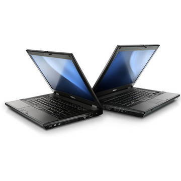 Laptop second hand Dell Latitude E5410 i3-370M 2.4Ghz 4GB DDR3 160GB HDD Sata RW 14.1inch VB Coa