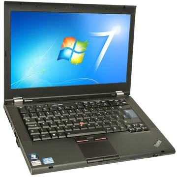 Laptop second hand Lenovo T420 i7-2620M 2.7Ghz up to 3.4Ghz 4GB DDR3 500GB HDD Sata RW 14 inch Webcam