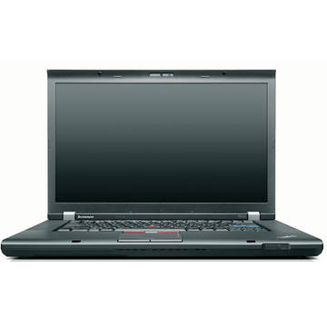 Laptop second hand Lenovo Thinkpad T510 i7-620M 2.66Ghz 4GB DDR3 128GB HDD Sata RW 15.6 inch 1600x900 Webcam