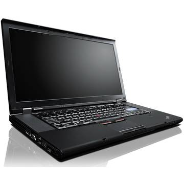 Laptop second hand Lenovo ThinkPad T420 i5-2520M 2.5GHz up to 3.2GHz 4GB DDR3 320GB HDD Sata DVD-RW 14inch Webcam
