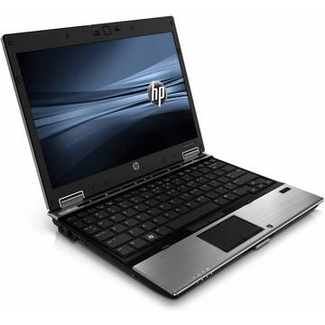 Laptop second hand HP EliteBook 2540p i5-540M2.53Ghz 4GB DDR3 250GB HDD Sata 12.1 inch Webcam