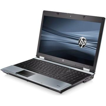 Laptop second hand HP ProBook 6540b i5-M430 2.27GHz up to 2.53GHz 4GB DDR3 500GB HDD Sata RW 15.6 inch Webcam