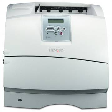 Imprimanta second hand Lexmark T630