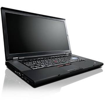 Laptop second hand Lenovo T410 i5-520M 2.4GHz 2GB DDR3 160GB Sata RW 14.1 inch