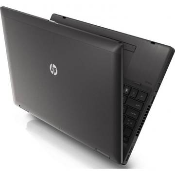 Laptop second hand HP ProBook 6560b Intel Core I5-2430M 2.30GHz up to 3.00GHz 4GB DDR3 320GB HDD  15.6inch HD Webcam