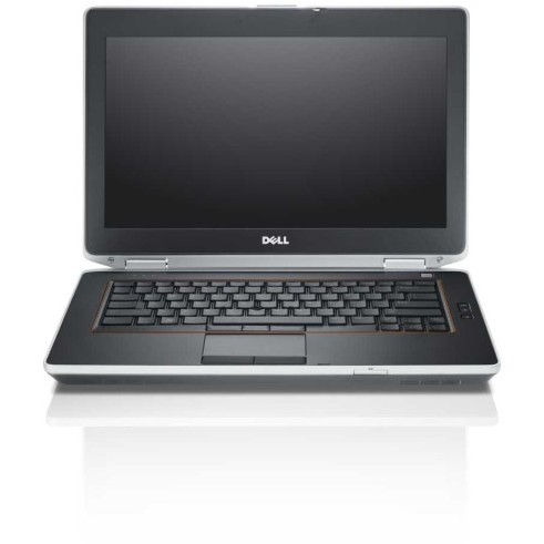 Laptop second hand Latitude E6420 i5-2520M 2.5GHz 4GB DDR3 320GB HDD Sata DVD 14.0inch