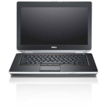 Latitude E6420 i5-2520M 2.5GHz 4GB DDR3 320GB HDD Sata DVD 14.0inch