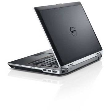 Laptop refurbished Dell Latitude E6420 i5-2520M 2.5GHz 4GB DDR3 320GB HDD Sata DVD 14.0 inch Soft Preintalat Windows 10 Home