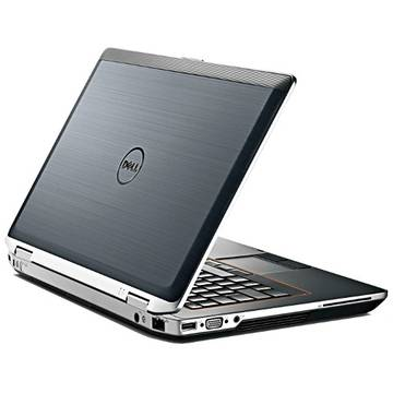 Laptop second hand Dell Latitude E6420 i5-2520M 2.5GHz 4GB DDR3 250GB HDD Sata DVD 14.0 inch