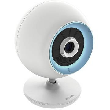 Produs NOU Camera supraveghere IR DLINK D-Link EyeOn Baby Monitor Junior Plus