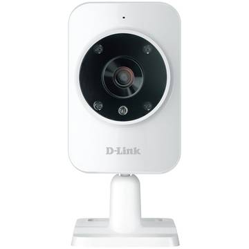 Produs NOU Camera supraveghere IR DLINK D-Link myHome Monitor HD