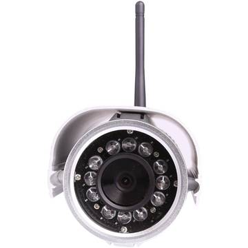 Produs NOU Camera supraveghere IR Foscam IP camera FI9804W WLAN IP66 3.6mm H.264 720p