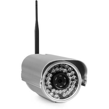 Produs NOU Camera supraveghere IR Foscam outdoor IP camera FI9805W WLAN IP66 4mm H.264 960p