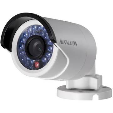 Produs NOU Camera supraveghere IR Hikvision DS-2CD2042WD - 4MP IR Bullet Network Camera