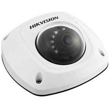 Produs NOU Camera supraveghere analog Hikvision DS-2CD2532F-I(2.8mm) - 3.0MP Mini Dome Network Camera