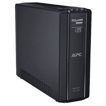 Produs NOU UPS APC Power Saving Back-UPS Pro 1500VA, IEC