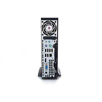 Calculator second hand HP Elite 8200 i5-2400 3.1GHz 4GB DDR 3 500GB HDD Sata DVD-RW Desktop