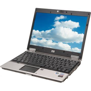 Laptop second hand HP EliteBook 2540p i5-540M2.53GHz 8GB DDR3 250GB HDD Sata 12.1 inch Webcam