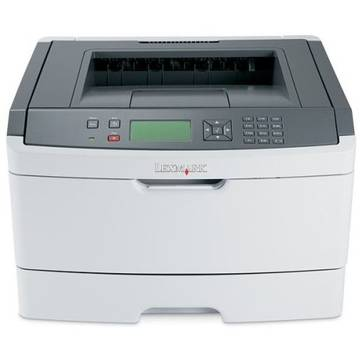 Imprimanta second hand Lexmark E460DN