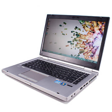 Laptop second hand HP EliteBook 8460p i7-2620M 2.7Ghz 4GB DDR3 128Gb SSD RW AMD Radeon HD 6470M 1GB 14.0 Led inch Webcam
