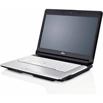 Laptop second hand Fujitsu Lifebook S710 i5-520M 2.4Ghz 4GB DDR3 320GB Sata RW 14.1 inch