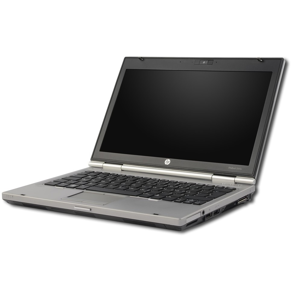 Laptop second hand elitebook 2560p i52540m 2.6ghz 4gb ddr3 320gb