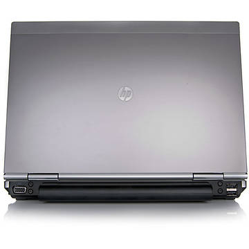 Laptop second hand HP EliteBook 2560p i5-2540M 2.6GHz 4GB DDR3 320GB HDD Sata Webcam 12.5inch