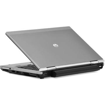 Laptop second hand HP EliteBook 2560p i5-2410M 2.3GHz 4GB DDR3 320GB HDD Sata Webcam DVD-RW 12.5inch