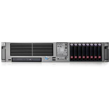 Server second hand HP DL 380 G5 2x Xeon L5420 2.5Ghz 12MB Cashe 8GB DDR2  2x146GB Sas Raid 2 x PSU