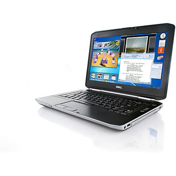 Laptop second hand Dell Latitude E5420 i3-2310M 2.10GHz 4GB DDR3 250GB HDD Sata DVD 14.0 inch