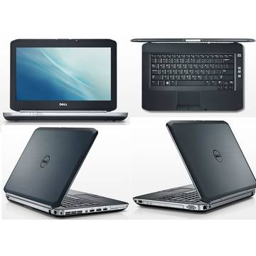 Laptop second hand Dell Latitude E5420 Intel Core i5-2520M 2.50GHz up to 3.20GHz 4GB DDR3 500GB HDD Sata DVD 14inch