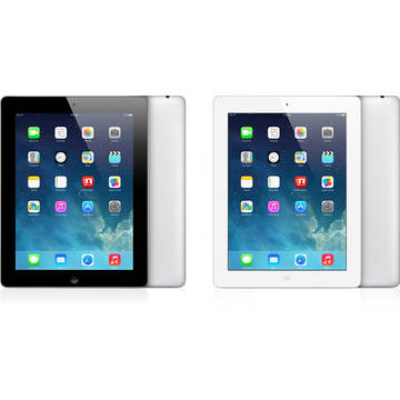 Tableta Second Hand Apple IPAD 2 WIFI 16GB WHITE A1395