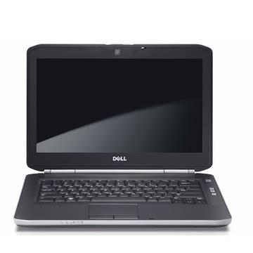 Laptop refurbished Dell Latitude E5420 i3-2330M 2.20GHz 4GB DDR3 250GB HDD Sata DVDRW 14.0 inch Soft Preinstalat Windows 7 Home