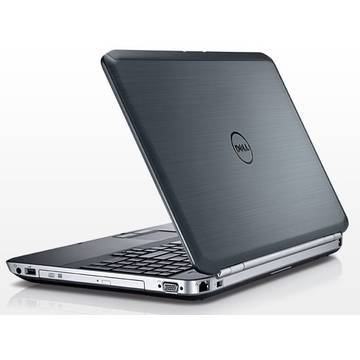 Laptop second hand Dell Latitude E5520 I5 2430M 2.4GHz 4GB 320GB HDD RW 15.6inch