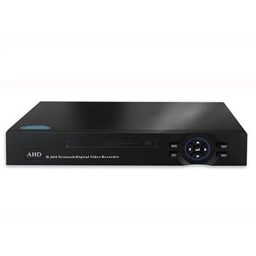 Produs NOU DVR AHD USMART analog si IP 8 canale video 4 audio  8 x AHD IP 8 x 1080P