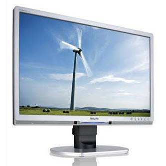 Monitor Philips Brilliance 225B 22 inch 5 ms