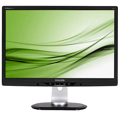 Monitor Brilliance 225PL LED 22 inch 5 ms