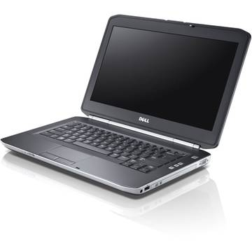 Laptop second hand Dell Latitude E5430 Intel Core i3-2370M 2.4GHz 4GB 250GB HDD DVDRW 14.0inch