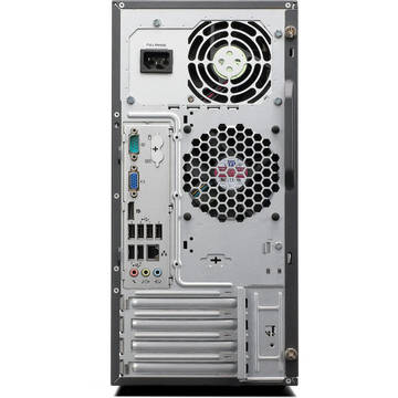 Calculator second hand Lenovo ThinkCentre M91p Core i7-2600 3.40GHz 4GB DDR3 1TB HDD SATA DVD Tower