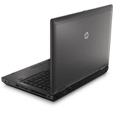Laptop second hand HP ProBook 6470b I5-3320M 2.6GHz 8GB DDR3 240 SSD RW 14.1 inch 1600x 900 Webcam