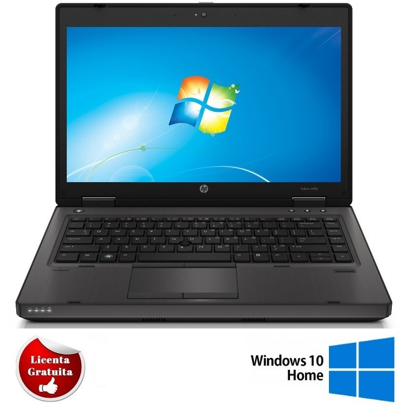 Laptop Refurbished Probook 6470b I5-3320m 2.6ghz 8