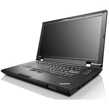 Laptop second hand Lenovo Thinkpad L520 i3-2330M 2.20GHz 4GB DDR3 160GB HDD Sata DVD 15.6inch Webcam