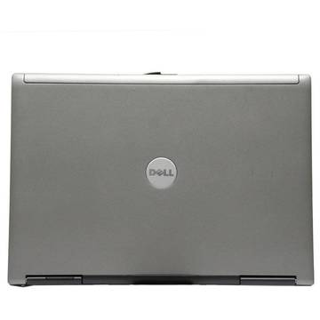 Laptop second hand Dell Latitude D630 Core 2 Duo T7500 2.2GHz 2GB DDR2 80GB DVD-RW 14.1 inch 1440 x 900