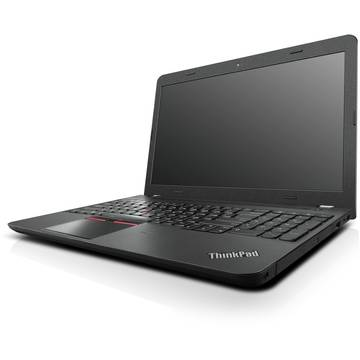 Laptop Renew Lenovo ThinkPad E550 Corei5-5200U 2.20 GHz 8GB DDR3 500 GB HDD Radeon R7 M265 2GB15.6 inch HD Bluetooth Webcam Windows 8.1
